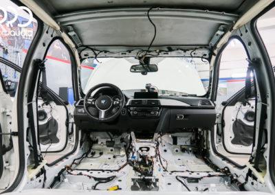BMW E31 wygłuszenie-0084