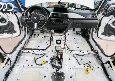 BMW E31 wygłuszenie-0085