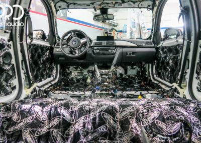 BMW E31 wygłuszenie-0110