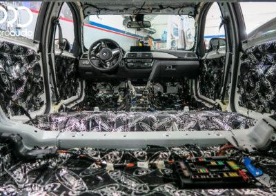 BMW E31 wygłuszenie-0112