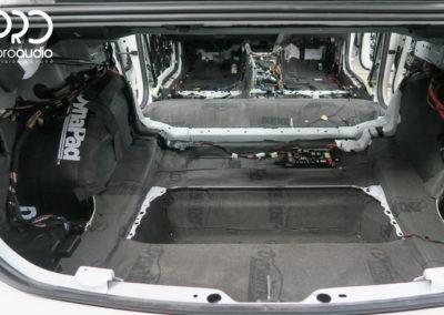 BMW E31 wygłuszenie-0150