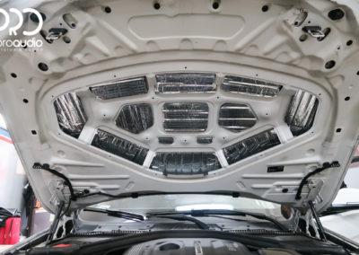 BMW E31 wygłuszenie-0186