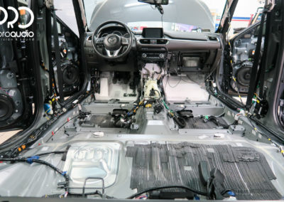 Mazda 6 wygłuszenie-0145