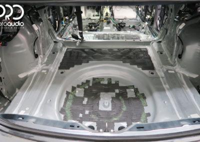Mazda 6 wygłuszenie-0152