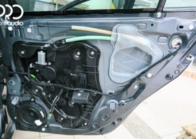 Mazda 6 wygłuszenie-0155
