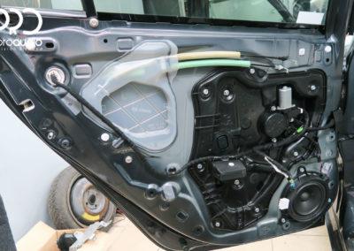 Mazda 6 wygłuszenie-0156