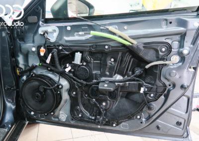 Mazda 6 wygłuszenie-0158