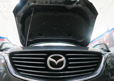 Mazda 6 wygłuszenie-0163