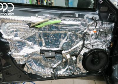 Mazda 6 wygłuszenie-0185