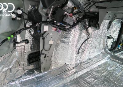 Mazda 6 wygłuszenie-0187