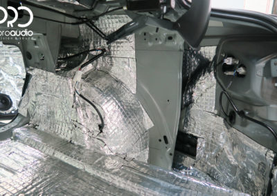 Mazda 6 wygłuszenie-0188