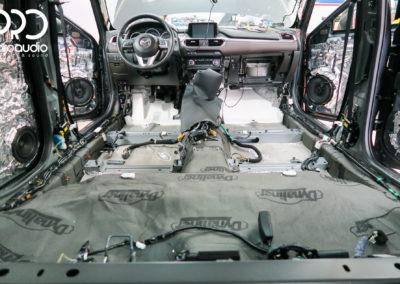 Mazda 6 wygłuszenie-0204