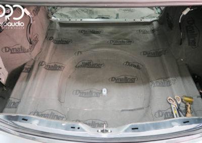 Mazda 6 wygłuszenie-0205