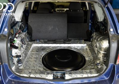 Opel Astra Wygłuszenie-0468