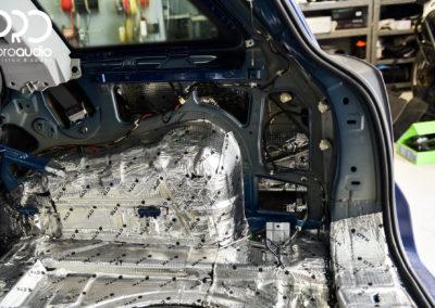 Opel Astra Wygłuszenie-0470