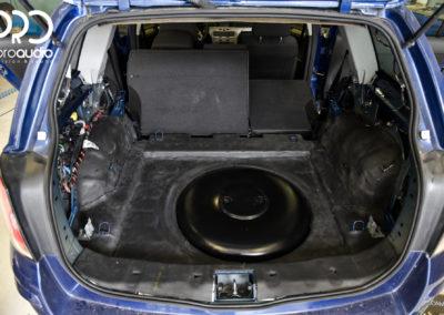 Opel Astra Wygłuszenie-0481