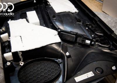 Subaru SUV wygłuszenie-9195