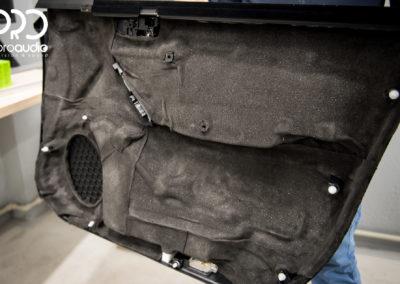 Subaru SUV wygłuszenie-9244
