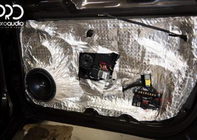VW Passat B7 audio-8581