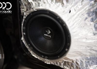 VW Passat B7 audio-8583