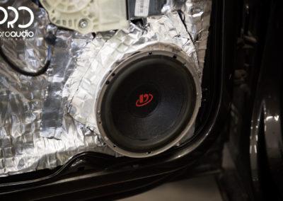 VW Passat B7 audio-8586