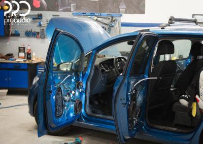 VW Touran PP82-2-4
